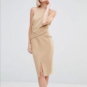 NWOT Lavish Alice dress